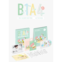 B1A4 2016 SEASONS GREETINGS [달력+DVD]