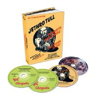 TOO OLD TO ROCK 'N' ROLL: TOO YOUNG TO DIE! [2CD+2DVD] [BOX SET]