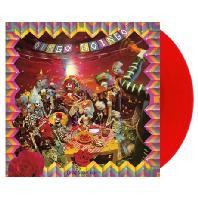 DEAD MAN'S PARTY [RED COLOR LP]