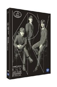 ASIA TOUR PHONOGRAPH IN SEOUL [2DVD+포토북]