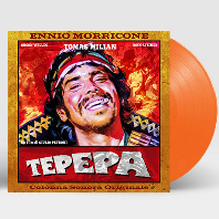 TEPEPA [LIMITED EDITION] [ORANGE 180G LP] [테페라]