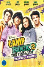 캠프락 2 [CAMP ROCK 2: THE FINAL JAM EXPANDED EDITION] [12년 9월 월트디즈니 라이브액션 할인행사]