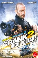크랭크: 하이 볼티지 [CRANK HIGH VOLTAGE] [11년 11월 소니 월동준비 할인행사] DVD