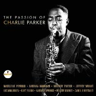 THE PASSION OF CHARLIE PARKER [PAPER SLEEVE]
