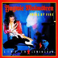 TRIAL BY FIRE: LIVE IN LENINGARD