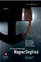 SIEGFRIED/ HARRY KUPFER