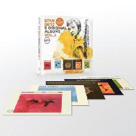 5 ORIGINAL ALBUMS VOL.2: JAZZ SAMBA