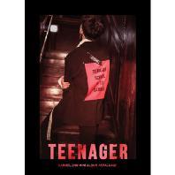 TEENAGER [미니 2집] [리패키지]