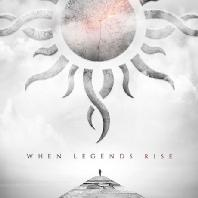 WHEN LEGENDS RISE [LIMITED] [DIGIPACK]