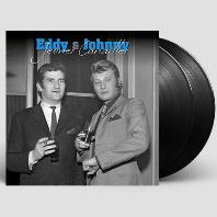 EDDY & JOHNNY: JEUNES CANAILLES [LP]
