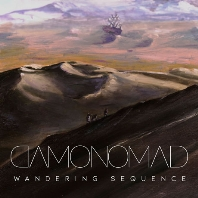 WANDERING SEQUENCE [EP]