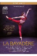 LA BAYADERE/ ROYAL BALLET, BORIS GRUZIN [밍쿠스: 라 바야데르 - 로열발레, 프티파]