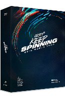 KEEP SPINNING: 2019 WORLD TOUR IN SEOUL
