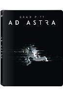 애드 아스트라 4K+BD [스틸북 한정판] [AD ASTRA]