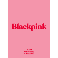 BLACKPINK(블랙핑크) - 2020 WELCOMING COLLECTION*
