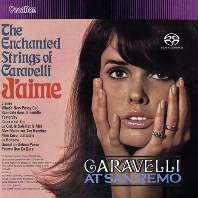 CARAVELLI AT SAN REMO & J`AIME [SACD HYBRID]
