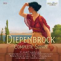 디펜브로크: 가곡 전곡 (3CD)