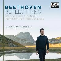 베토벤: 교향곡 5번, 피아노 협주곡 3번 외(피아노 독주 편곡)
