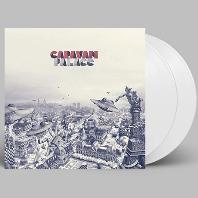 PANIC [180G WHITE LP]
