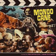 MONDO CANE [몬도 가네]