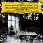 PIANO CONCERTOS NO2.3/ LILYA ZILBERSTEIN/ CLAUDIO ABBADO