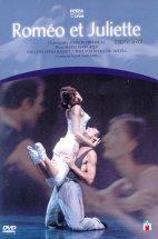 프로코피에프: 로미오와 줄리엣 [<!HS>PROKOFIEV<!HE>: ROMEO ET JULIETTE/ THE LYON OPERA BALLET]