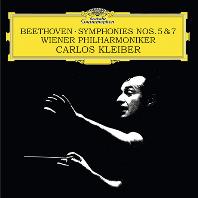 SYMPHONY NO.5 & 7/ CARLOS KLEIBER [SACD HYBRID] [베토벤: 교향곡 5, 7번 - 카를로스 클라이버]