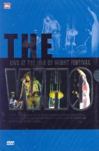 LIVE AT THE ISLE OF WIGHT FESTIVAL [DTS]