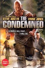 컨뎀드 [THE CONDEMNED] [12년 8월 소니 메가세일 할인행사] DVD