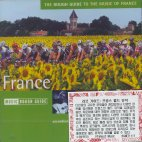 THE ROUGH GUIDE TO THE <!HS>MUSIC<!HE> OF FRANCE