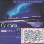 THE ROUGH GUIDE TO THE MUSIC OF CANADA (수입)