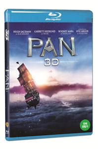 팬 3D+2D [PAN] [17년 1월 워너 가격인하 프로모션]