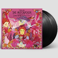 THE NUTCRACKER: COMPLETE BALLET/ ANDRE PREVIN [LP] [차이코프스키: 호두까기 인형]