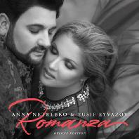 ROMANZA [안나 네트렙코 & 유시프 에이바조프: 로만차 - 듀엣 크로스오버 앨범] [딜럭스반]