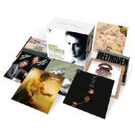 A RETROSPECTIVE: THE COMPLETE SONY RECORDINGS [43CD+3DVD] [다니엘 바렌보임: 소니 레코딩 전집] [한정반]