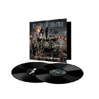 A MATTER OF LIFE AND DEATH [180G LP]
