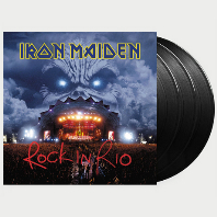 ROCK IN RIO [180G LP]