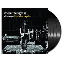 WHERE THE LIGHT IS: LIVE IN LOS ANGELES [180G LP]