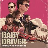 BABY DRIVER [베이비 드라이버]