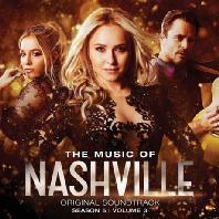 NASHVILLE: THE MUSIC OF NASHVILLE SEASON 5 VOL.3 [DELUXE EDITION] [내쉬빌 시즌 5-3]