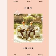 UNMIX [미니 1집] [B TYPE]