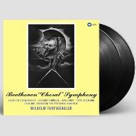 SYMPHONY NO.9 'CHORAL'/ WILHELM FURTWANGLER [180G LP] [베토벤: 교향곡 9번 <합창> 1951년 바이로이트 - 푸르트뱅글러]