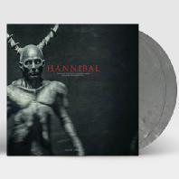 HANNIBAL SEASON 2 VOLUME 1 [TRAVERTINE GREY LP] [한니발 시즌 2-1]
