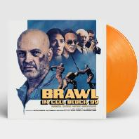 BRAWL IN CELLBLOCK 99 [PRISON JUMPSUIT ORANGE LP] [브롤 인 셀 블록 99]