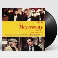 THE MEYEROWITZ STORIES [더 마이어로위츠 스토리스] [LP]