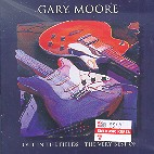 Out In The Fields-The Very Best Of [CD] Gary Moore