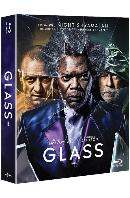 글래스 [풀슬립 스틸북] [GLASS]