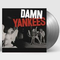 DAMN YANKEES [180G SILVER LP]