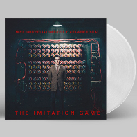 THE IMITATION GAME [이미테이션 게임] [180G TRANSPARENT LP]