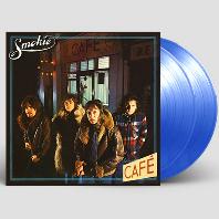MIDNIGHT CAFE [TRANSPARENT BLUE] [180G LP]